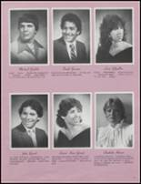 1985 Stillwater High School Yearbook Page 26 & 27