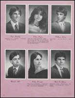 1985 Stillwater High School Yearbook Page 28 & 29