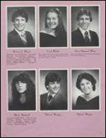 1985 Stillwater High School Yearbook Page 30 & 31
