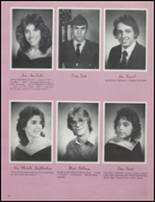 1985 Stillwater High School Yearbook Page 34 & 35