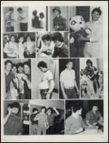 1985 Stillwater High School Yearbook Page 36 & 37