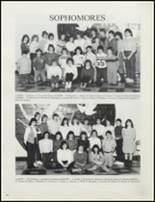 1985 Stillwater High School Yearbook Page 46 & 47