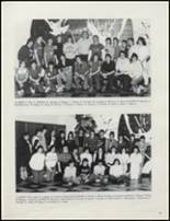 1985 Stillwater High School Yearbook Page 48 & 49