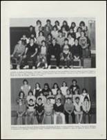 1985 Stillwater High School Yearbook Page 50 & 51