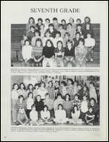 1985 Stillwater High School Yearbook Page 52 & 53