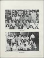 1985 Stillwater High School Yearbook Page 62 & 63