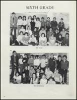 1985 Stillwater High School Yearbook Page 70 & 71