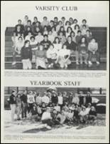 1985 Stillwater High School Yearbook Page 74 & 75