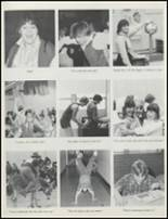 1985 Stillwater High School Yearbook Page 80 & 81