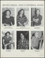 1985 Stillwater High School Yearbook Page 88 & 89