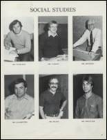 1985 Stillwater High School Yearbook Page 90 & 91