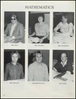 1985 Stillwater High School Yearbook Page 92 & 93