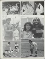 1985 Stillwater High School Yearbook Page 96 & 97