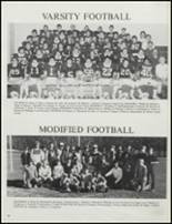 1985 Stillwater High School Yearbook Page 100 & 101