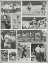 1985 Stillwater High School Yearbook Page 118 & 119