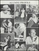 1985 Stillwater High School Yearbook Page 122 & 123