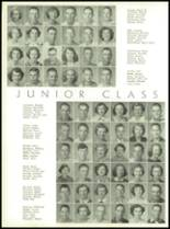 1954 Tift County High School Yearbook Page 62 & 63