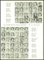 1954 Tift County High School Yearbook Page 66 & 67