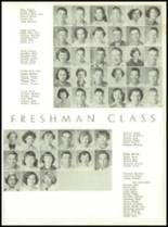 1954 Tift County High School Yearbook Page 72 & 73