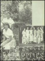 1954 Tift County High School Yearbook Page 74 & 75