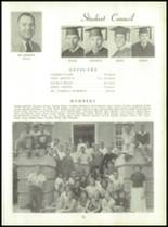 1954 Tift County High School Yearbook Page 78 & 79