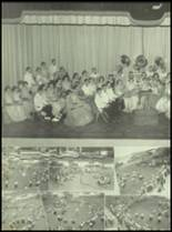 1954 Tift County High School Yearbook Page 94 & 95