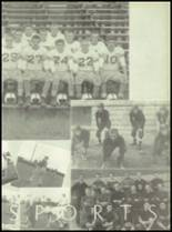 1954 Tift County High School Yearbook Page 102 & 103