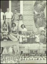 1954 Tift County High School Yearbook Page 126 & 127