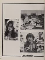 1980 Wolcott Technical High School Yearbook Page 10 & 11