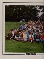 1980 Wolcott Technical High School Yearbook Page 12 & 13