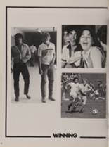1980 Wolcott Technical High School Yearbook Page 14 & 15