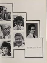 1980 Wolcott Technical High School Yearbook Page 22 & 23