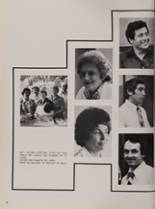 1980 Wolcott Technical High School Yearbook Page 24 & 25