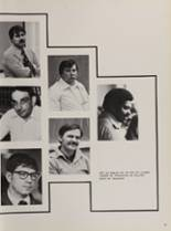 1980 Wolcott Technical High School Yearbook Page 30 & 31