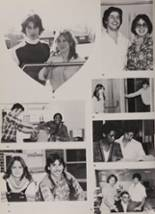 1980 Wolcott Technical High School Yearbook Page 36 & 37