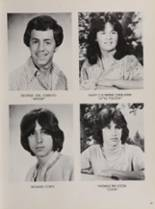 1980 Wolcott Technical High School Yearbook Page 44 & 45