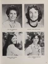 1980 Wolcott Technical High School Yearbook Page 46 & 47