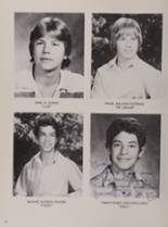 1980 Wolcott Technical High School Yearbook Page 48 & 49