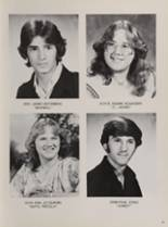 1980 Wolcott Technical High School Yearbook Page 50 & 51