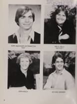 1980 Wolcott Technical High School Yearbook Page 52 & 53