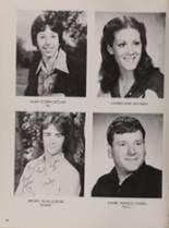 1980 Wolcott Technical High School Yearbook Page 54 & 55