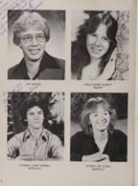 1980 Wolcott Technical High School Yearbook Page 58 & 59