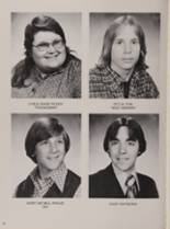 1980 Wolcott Technical High School Yearbook Page 60 & 61