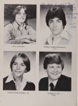 1980 Wolcott Technical High School Yearbook Page 62 & 63