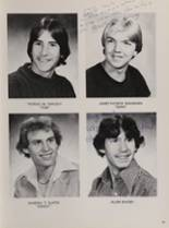1980 Wolcott Technical High School Yearbook Page 64 & 65