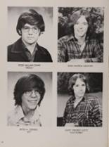 1980 Wolcott Technical High School Yearbook Page 66 & 67