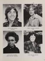 1980 Wolcott Technical High School Yearbook Page 68 & 69