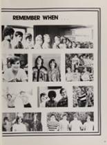 1980 Wolcott Technical High School Yearbook Page 96 & 97