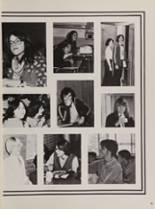 1980 Wolcott Technical High School Yearbook Page 98 & 99