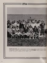 1980 Wolcott Technical High School Yearbook Page 102 & 103